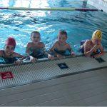 Plavecký výcvik 3. A